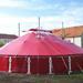 Namioty cyrkowe